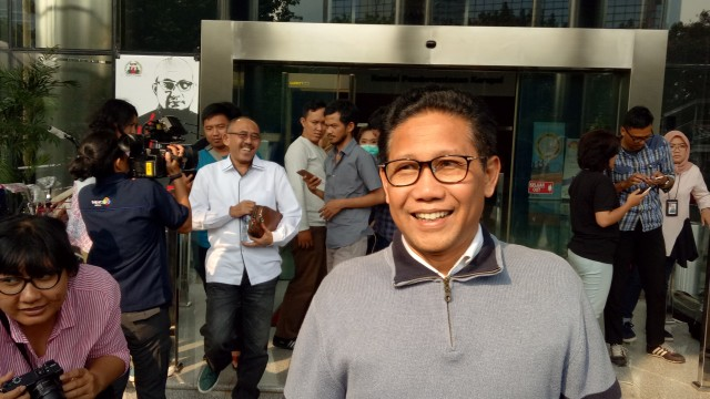 Gus Halim, Kader PKB yang Merapat ke Istana, Pernah Diperiksa KPK (66044)