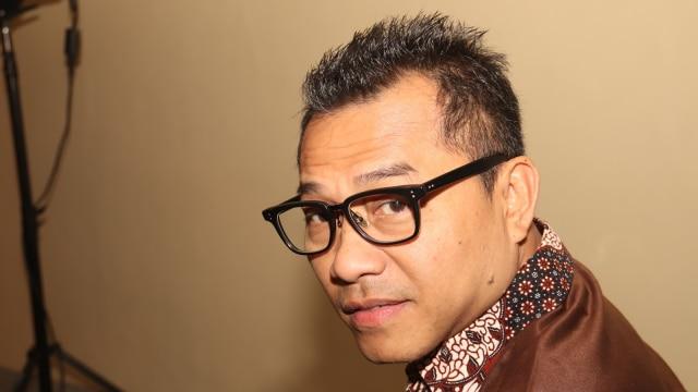 Anang Hermansyah Fokus Bisnis dan Musik Usai Tak Jadi Anggota DPR (10671)