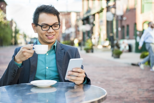Maksimalkan Kecanggihan Teknologi Agar Hidup Jauh dari Stres (24139)