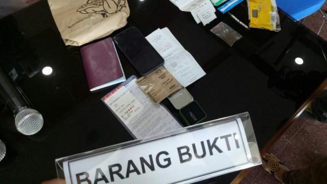 Bea Cukai Tangkap 3 WNA yang Bawa Narkoba Saat Masuk Bali (127987)