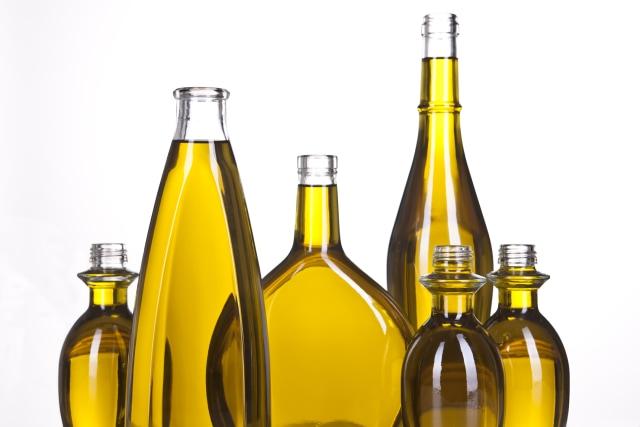 jenis olive oil