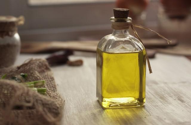 Macam Macam Olive Oil