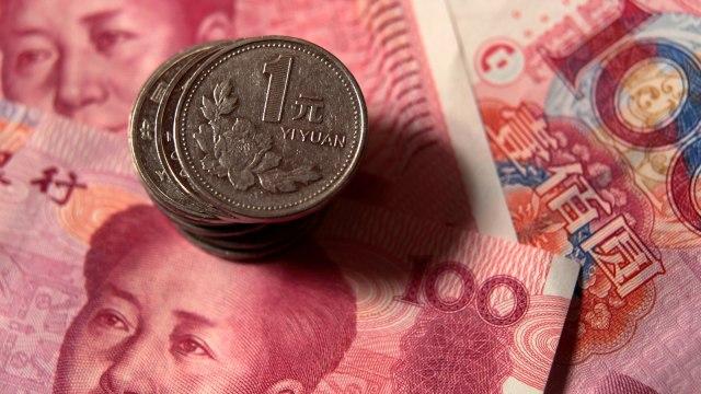 RI-China Pakai Yuan, Ekonom Anggap Dolar Tidak Akan Betul-betul Ditinggalkan (447683)