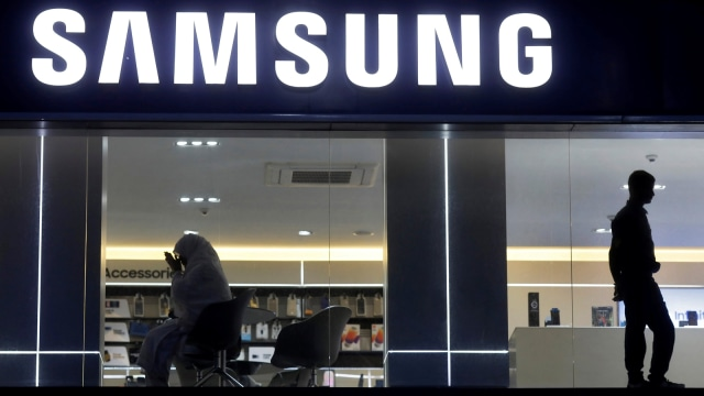 Pabrik Samsung di Korea Tutup Karena Virus Corona, Apa Dampaknya Bagi Indonesia? (48317)