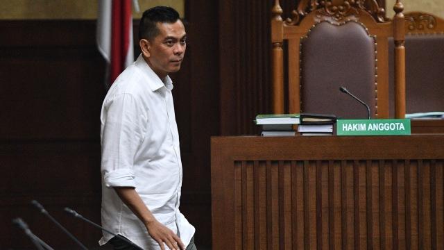 10 Aspek Era Jokowi-JK yang Jadi Bancakan Korupsi (Bagian 1) (266848)