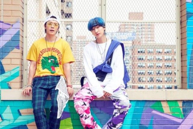 Sub-Unit Super Junior D&E Akan Comeback Bulan Ini! (152492)