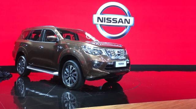 Cuci Gudang, Diskon Nissan Terra Tembus Rp 100 Juta (38483)