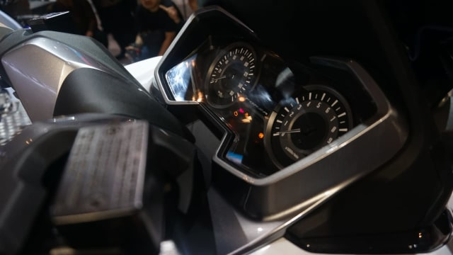 Honda Forza 250 Banting Harga, Diskon Tembus Rp 11 Juta (129143)
