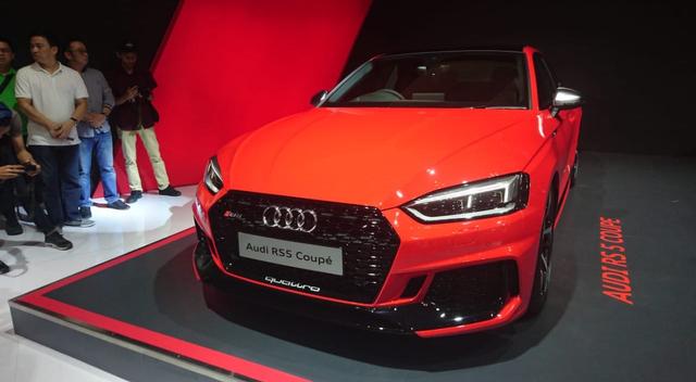Harta Sakti Wahyu Trenggono Naik Rp 481 Miliar, Punya Honda BeAT hingga Audi RS5 (103914)