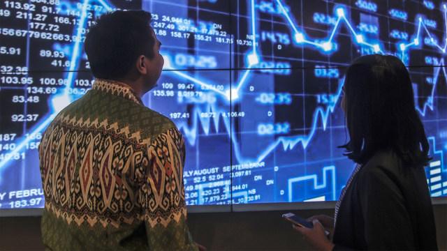 Penanaman Modal, investasi, investor