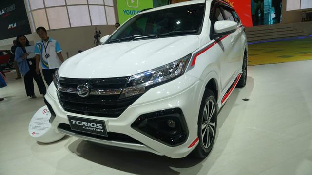 Bocoran Fitur Baru Daihatsu Terios Facelift yang Meluncur 17 September 2021 (1225556)