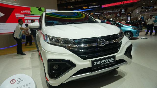Bocoran Fitur Baru Daihatsu Terios Facelift yang Meluncur 17 September 2021 (1225555)