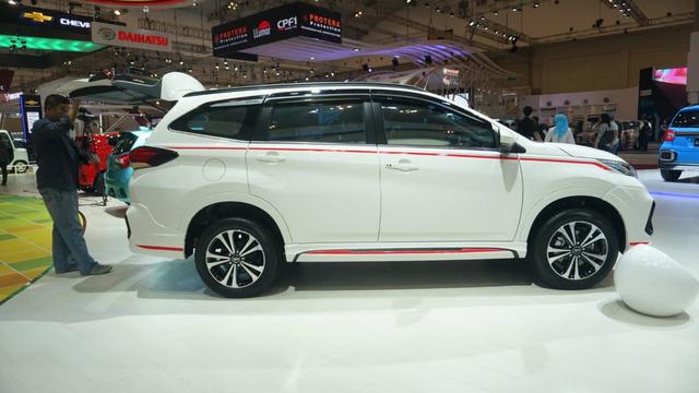 Bocoran Fitur Baru Daihatsu Terios Facelift yang Meluncur 17 September 2021 (1225557)
