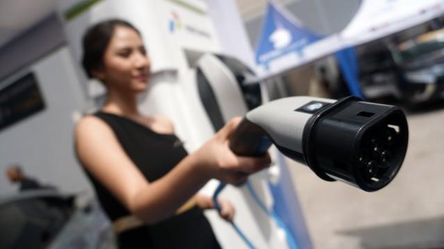 Mau Kembangkan Baterai Kendaraan Listrik, RI Perlu Bantuan China dan Australia (368517)
