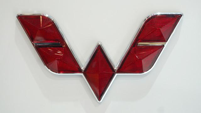 Bocor, Wuling Indonesia Bakal Perkenalkan SUV Listrik di 2020 (80803)