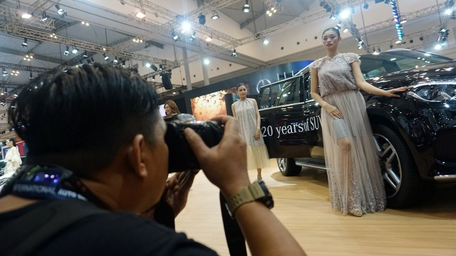 Pameran Otomotif Gaikindo Jakarta Auto Week (GJAW) Ditunda Lagi, Jadi Maret 2021 (120302)