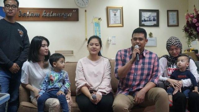 Kondisi Cucu Keempat Jokowi yang Baru Dilahirkan Kahiyang Ayu (198108)