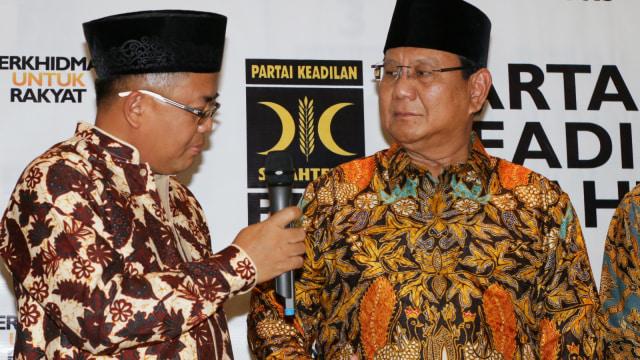 PKS Perjuangkan Presidential Threshold agar Bisa Usung Kader di Pilpres 2024 (27036)