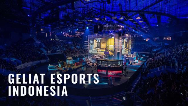 Sejarah eSports: Dari Hadiah Majalah, Kini Dapat Uang Berlimpah (84554)