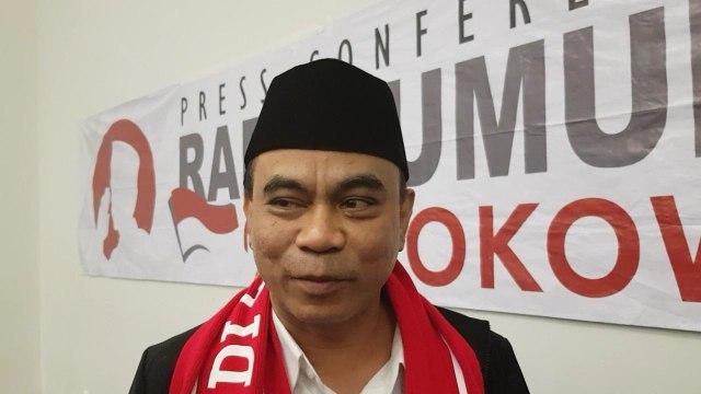 Budi Arie Jadi Wakil Menteri Desa? (36077)