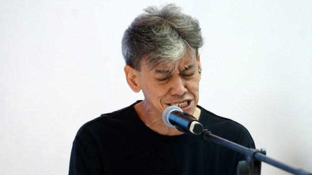 Fariz RM, GIIAS 2018