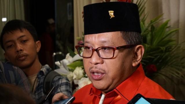 Sekjen DPP PDIP, Hasto Kristiyanto, Pembekalan Bacaleg DPR RI