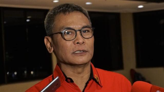 Johan Budi Sapto Prabowo, Calon Legislatif PDIP