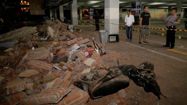 Memahami Cincin Api Pasifik, Alasan Indonesia Rawan Gempa dan Tsunami (94733)