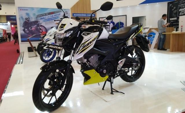 Suzuki Indonesia Puasa Motor Baru 2020 Ini?  (128439)