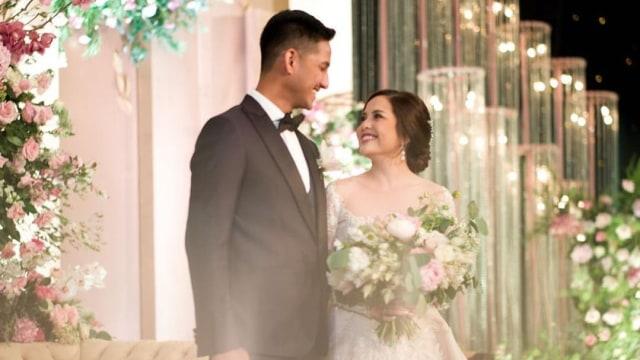 Tasya Kamila Saling Terbuka soal Keuangan dengan Suami (28586)