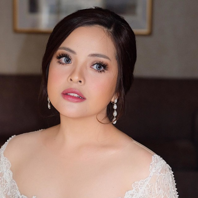 Riasan Natural Tasya Kamila Saat Menikah Tuai Pujian Netizen (866473)