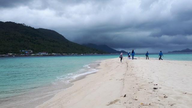 4200 Koleksi gambar pemandangan pantai pasir putih Gratis Terbaru