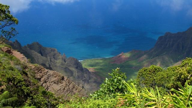 Foto 4  Kauai