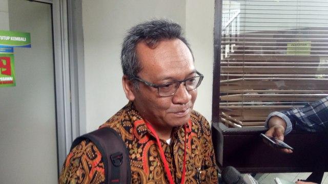 Kurniawan Adi Nugroho, Wakil Ketua LP3HI, PN Jakarta Selatan