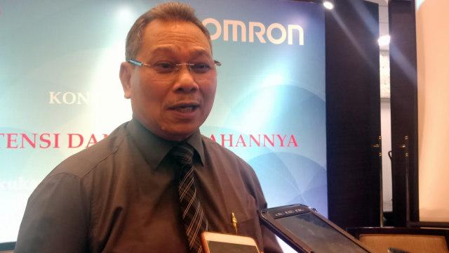 dr. Tunggul D. Situmorang