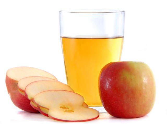 4 Manfaat Minum Jus Buah Apel, Cegah Dehidrasi hingga Penyakit Jantung (38237)