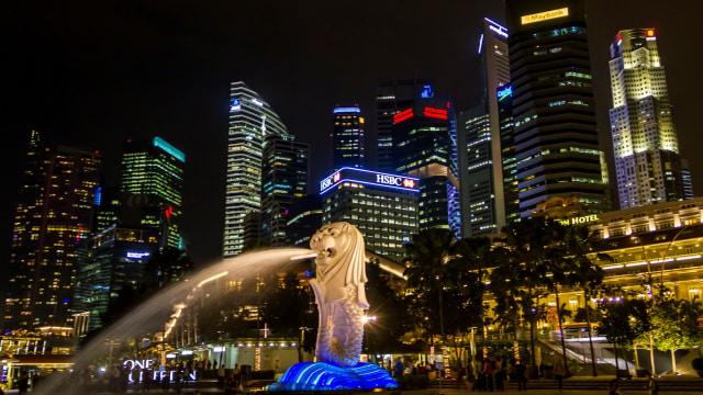 WISATA GRATIS DI SINGAPURA