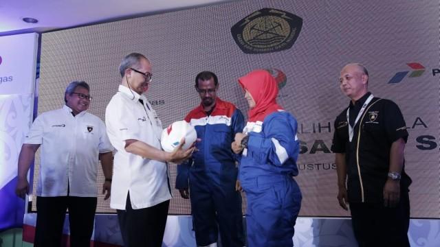 Jaga Produksi Migas di Blok Sanga-Sanga, Pertamina Siapkan Rp 3,4 T (136255)