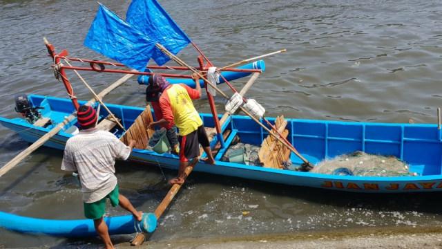 Susi: Nelayan Cantrang Belum Patuh Bayar Pajak (588762)