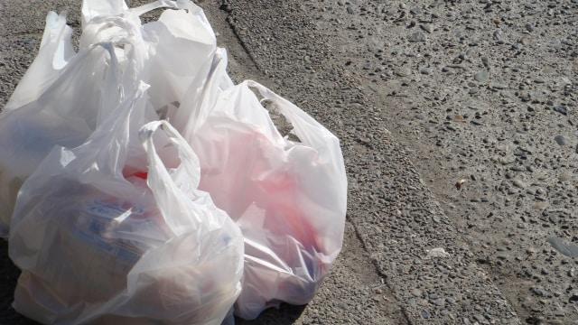 Sampah Plastik Ternyata Menghasilkan Gas Rumah Kaca (24975)