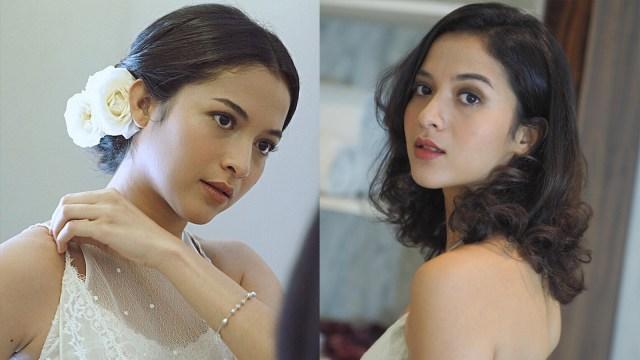 5 Tips Makeup Natural Ala Ifan Rivaldi, MUA Pernikahan Putri Marino (105755)