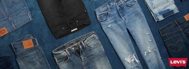 Mengenal 4 Potongan Celana Jeans Bersama Levi's (143517)