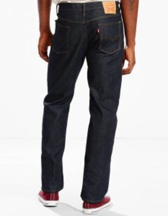 Mengenal 4 Potongan Celana Jeans Bersama Levi's (143521)