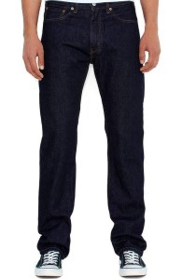Mengenal 4 Potongan Celana Jeans Bersama Levi's (143519)