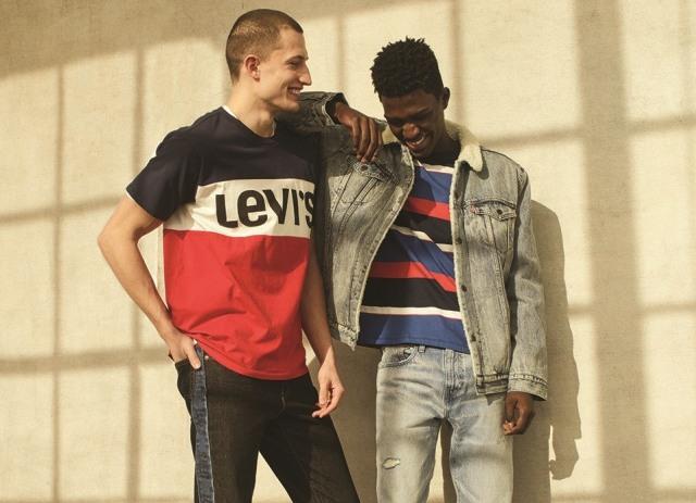 Mengenal 4 Potongan Celana Jeans Bersama Levi's (143518)