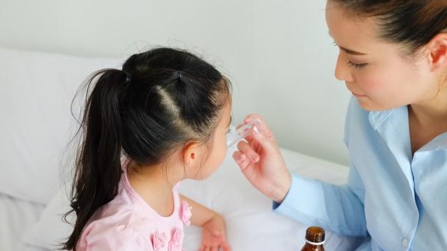 Bolehkah Anak Diberi Obat Penambah Nafsu Makan? (81138)
