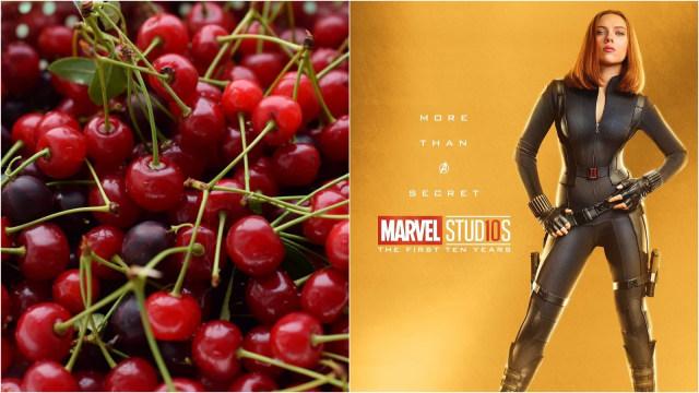 Makanan dan Minuman Favorit Ala Superhero The Avengers  (13735)