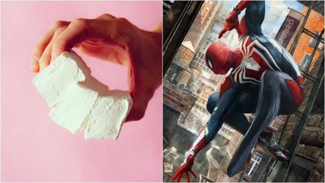 Makanan dan Minuman Favorit Ala Superhero The Avengers  (13737)
