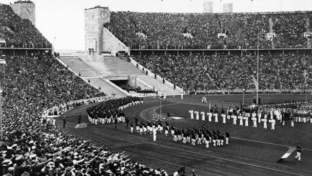 Olimpiade 1936