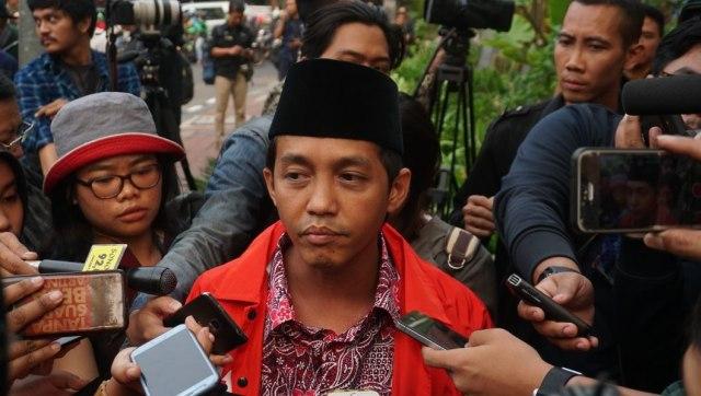 Timses Jokowi: Nama Koalisi Prabowo-Sandi Jadul Banget (369568)